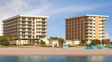 Marriott Pompano Beach/Oceanfront
