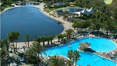 Hotel Jupiter at Club MAC Alcudia