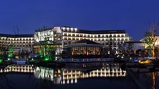 Worldhotel Grand Dushulake
