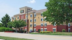 Extended Stay America-St. Louis Westport
