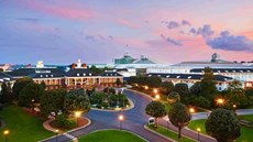 Gaylord Opryland Resort & Convention Ctr