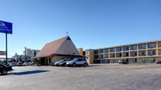 Americas Best Value Inn-St Louis/Airport