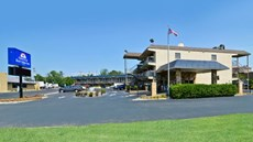 Americas Best Value Inn Knoxville Arpt