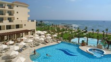 Aquamare Beach Hotel and Spa