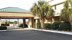 New Valdosta Inn & Suites