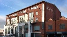 Cordia Serviced Apartments