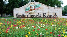 Rustic Creek Ranch