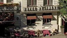 TOP CCL Hotel Residenz Berlin