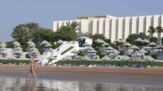 Beach Hotel by Bin Majid Hotels/Resorts