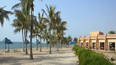 Beach Resort by Bin Majid Hotels/Resorts