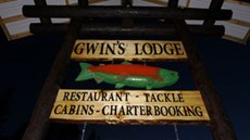 Gwin's Lodge