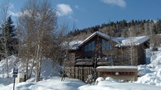 Deer Valley Lodging