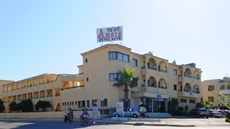 Amore Hotel Apartments
