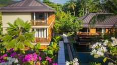 Dhevatara Beach Hotel And Spa