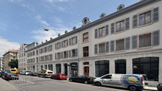 Swiss Luxury Apartments