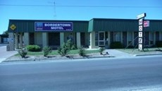 Bordertown Motel