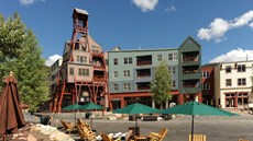 Keystone Resort River Run Village