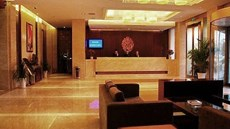 Jun He International Hotel