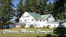 Wolf Cove Inn B&B