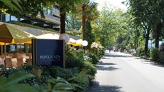 Hotel Royal Plaza Montreux & Spa