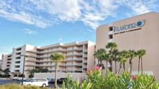 Islander Beach Resort & Condominiums
