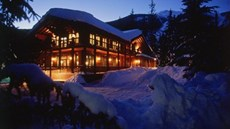 Emerald Lake Lodge & Conference Center