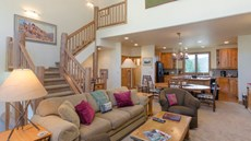 CrossTimbers Townhomes at Steamboat