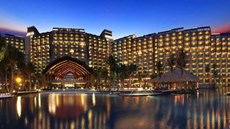 Pullman Sanya Bay Resort & Spa