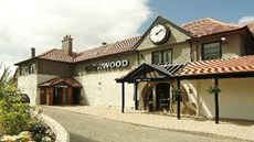 The Crowwood House Hotel