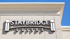 Staybridge Suites Odessa - I-20