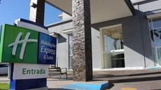Holiday Inn Express/Suites Ciudad Obrego