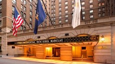 InterContinental The Barclay New York