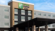 Holiday Inn Express/Stes West Edmonton