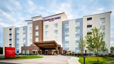 TownePlace Suites Cranbury S Brunswick