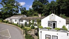 Shibden Mill Inn - West Yorkshire