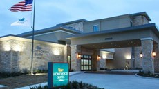 Homewood Suites Dallas/Arlington South