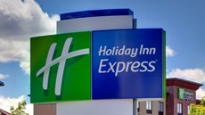 Holiday Inn Expres/Stes IAH - Beltway 8