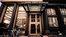 The Duane Street Hotel