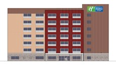 Holiday Inn Express/Suites N-Hoboken
