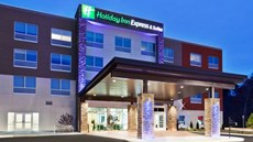 Holiday Inn Express/Suites Cartersville