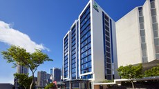 Holiday Inn Express Brisbane Spring Hill