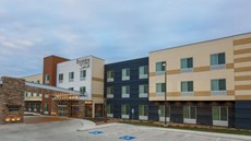 Fairfield Inn & Suites Cuero