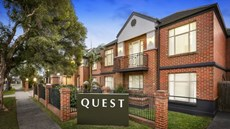 Quest Dandenong Serviced Apartments