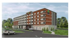 Holiday Inn Express & Suites Gatineau