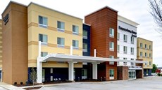 Fairfield Inn/Suites MetroCenter