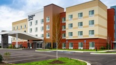 Fairfield Inn & Suites Dickson