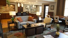 Staybridge Suites Baltimore-Inner Harbor