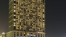 The Westin Dubai Al Habtoor City