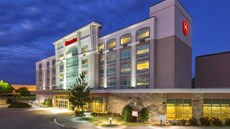 Sheraton Midwest City Hotel