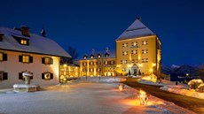 Schloss Fuschl, Luxury Collection Resort